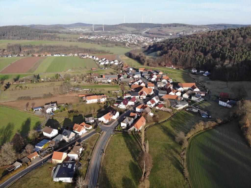 Gershausen